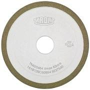 Wheels of CBN form 1A1 TYROLIT 620464 Abrasives 357336 0