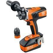 Cordless screwdriver drills 18V FEIN ASCM 18 QM Workshop equipment 359626 0
